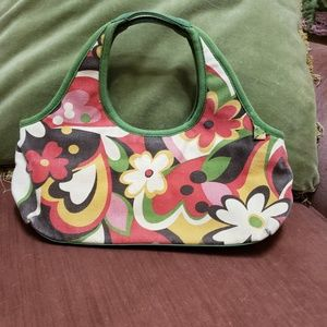 The Sak Original Floral Purse